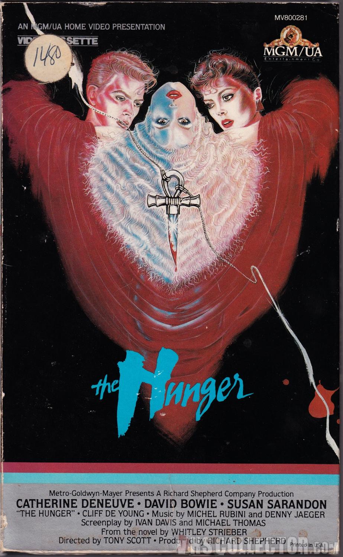 Film Hunger