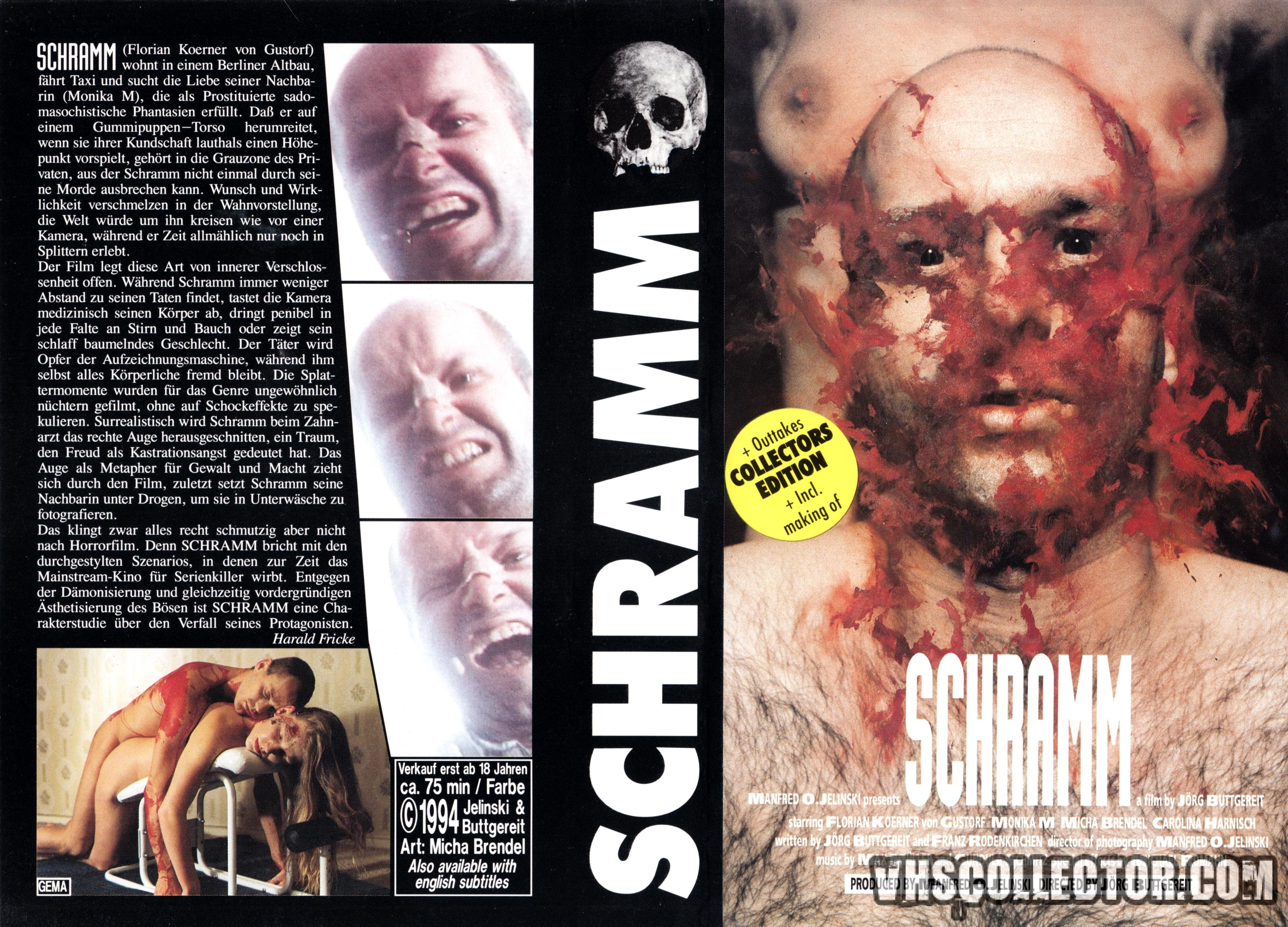 The Schramms